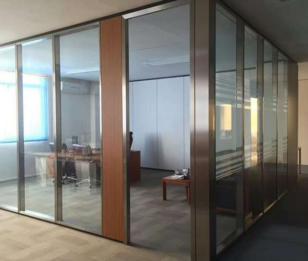 武汉透明玻璃办公